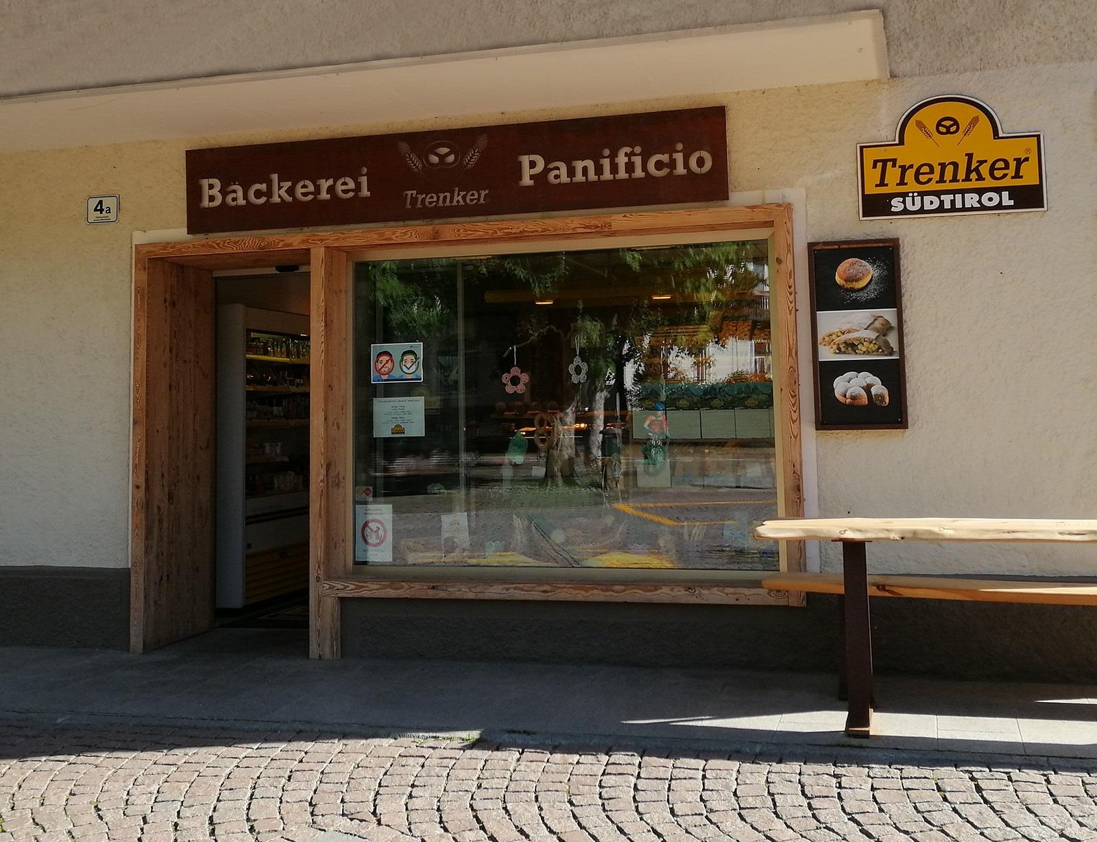 Bakery Trenker